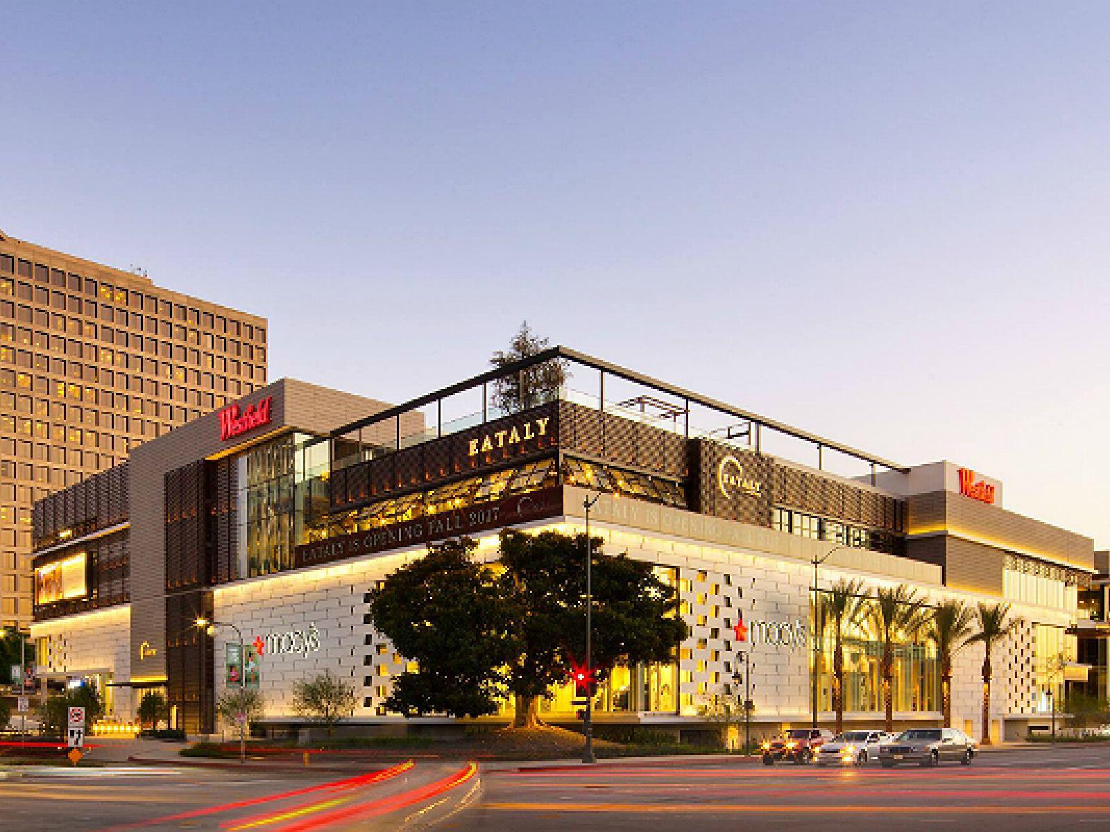 Main image for guide titled Découvrez les meilleurs centres commerciaux de Los Angeles