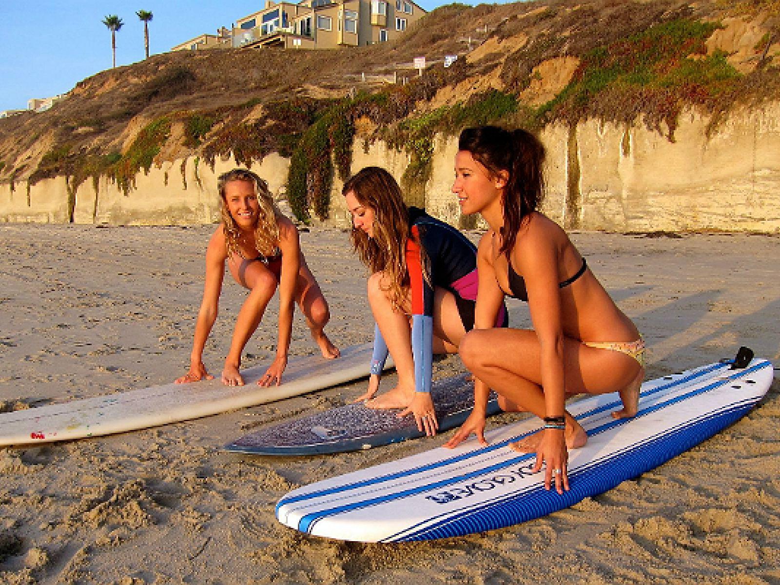 Main image for article titled Un Fin de Semana de Fitness al Aire Libre con Amigas en Los Ángeles