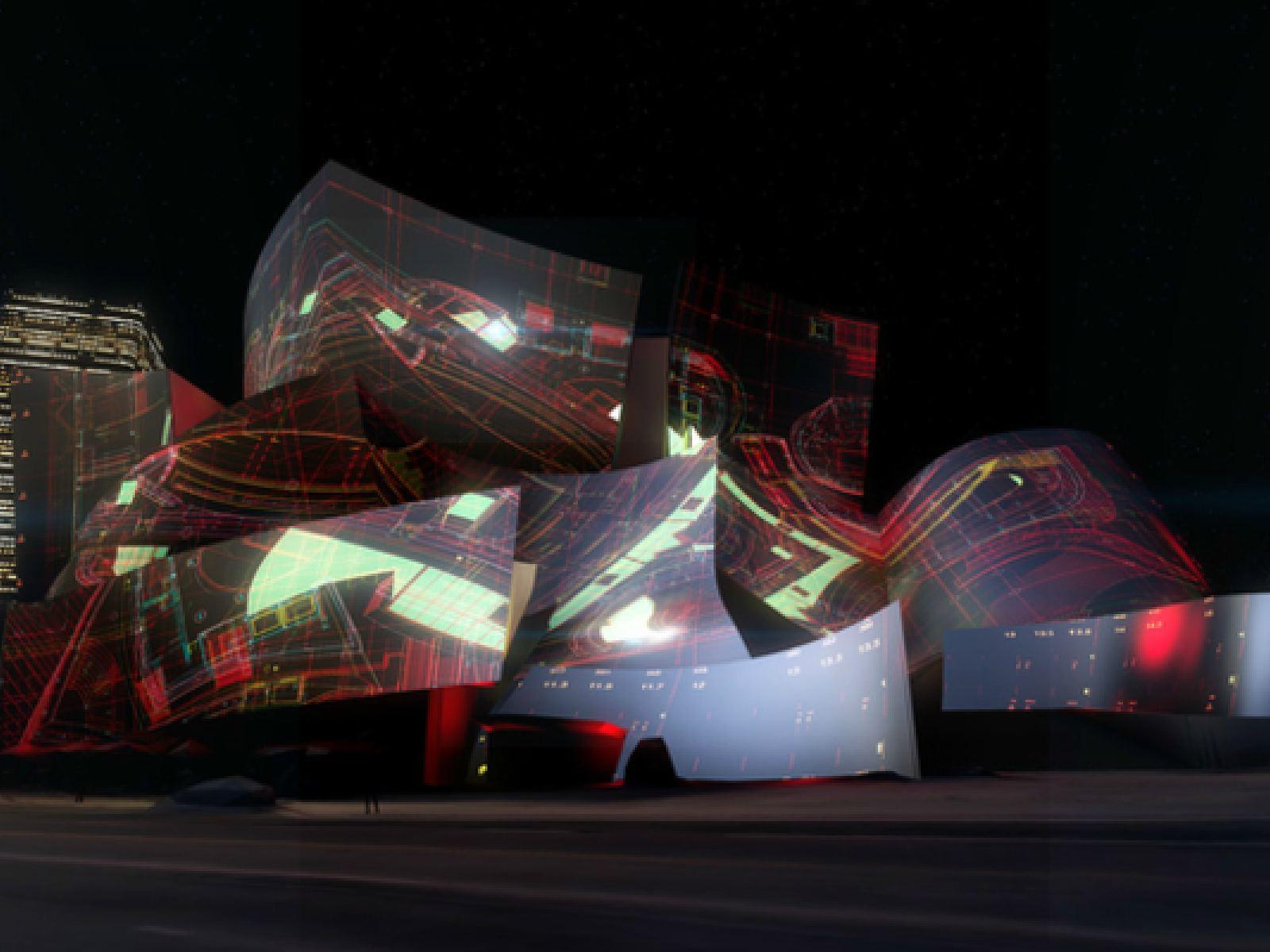 Main image for article titled No te Pierdas las Exposiciones de Arte en Los Ángeles Durante el Otoño