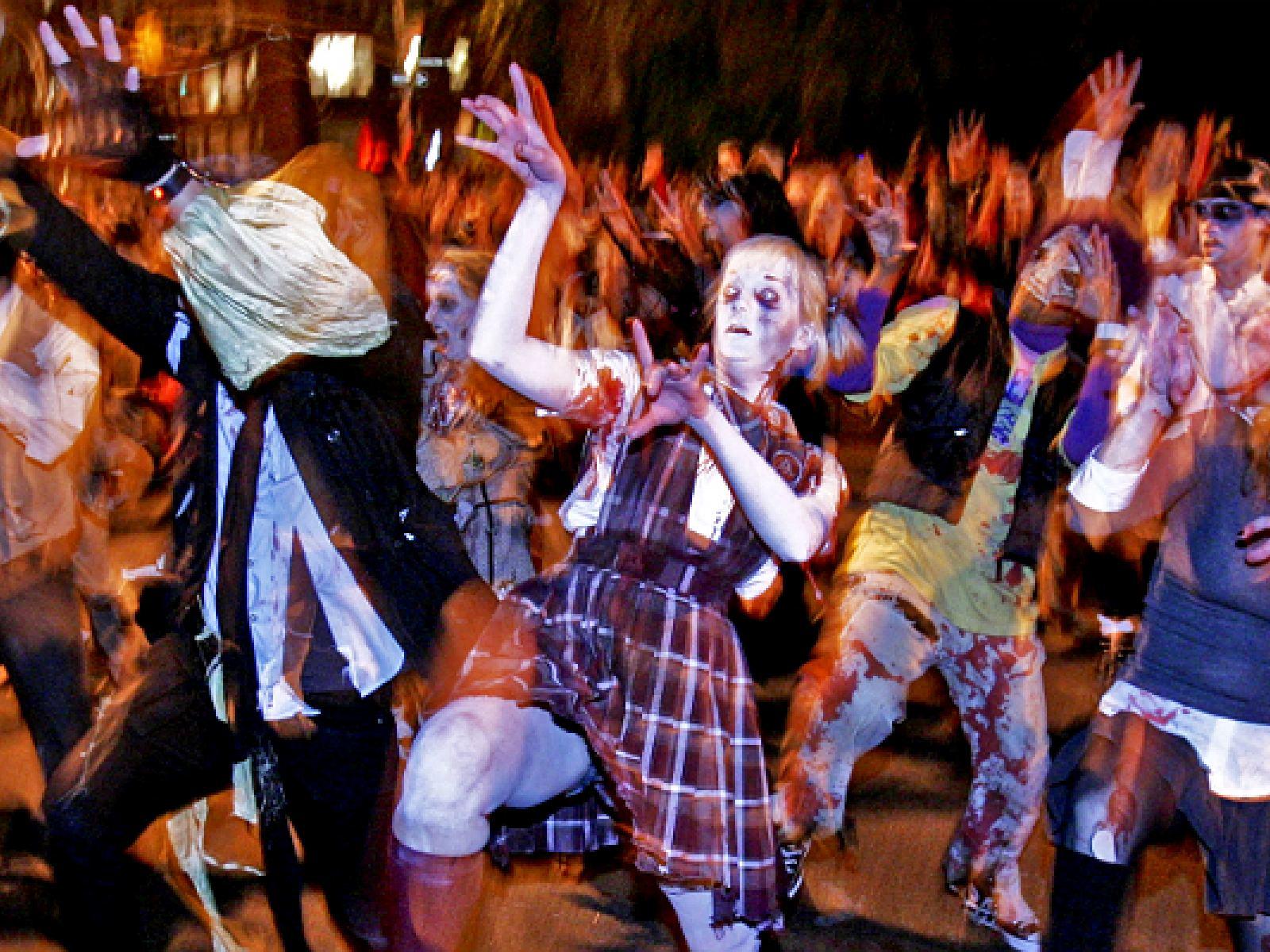 Main image for article titled Eventos de Halloween en Los Ángeles, 2018