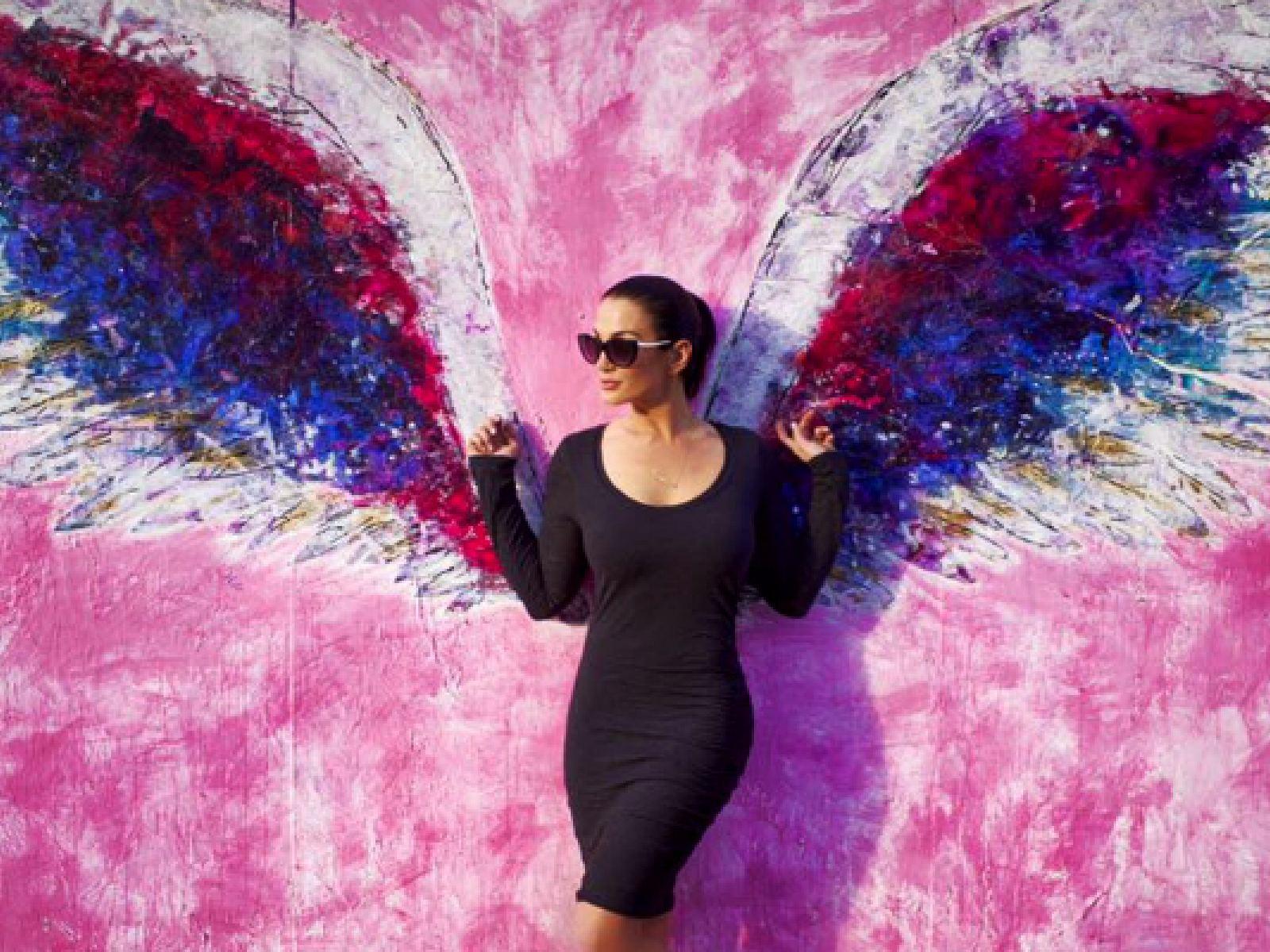 Main image for guide titled Découvrez le projet des Global Angel Wings à Los Angeles