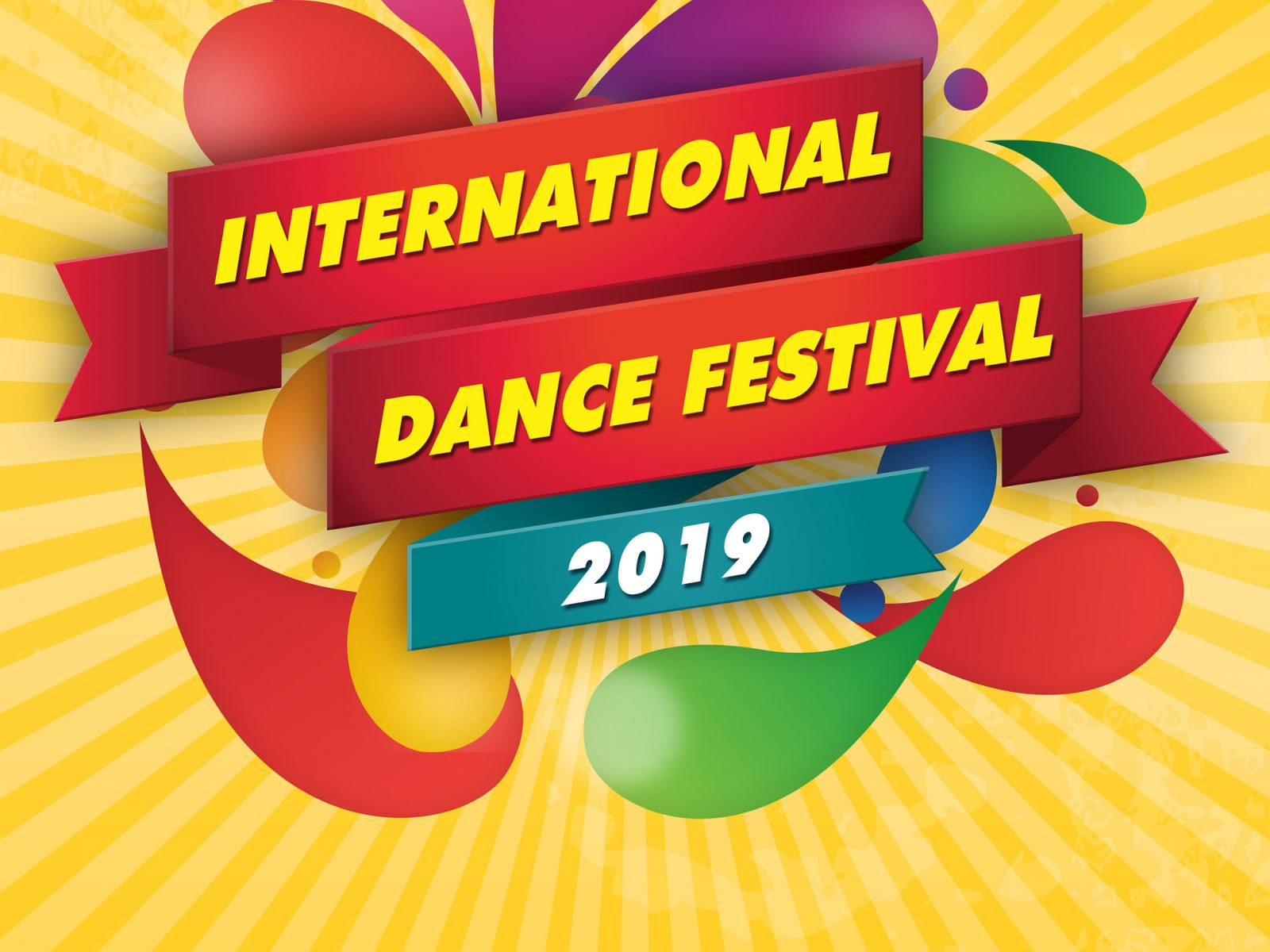 Main image for event titled 5th Annual Summer Dance Festival