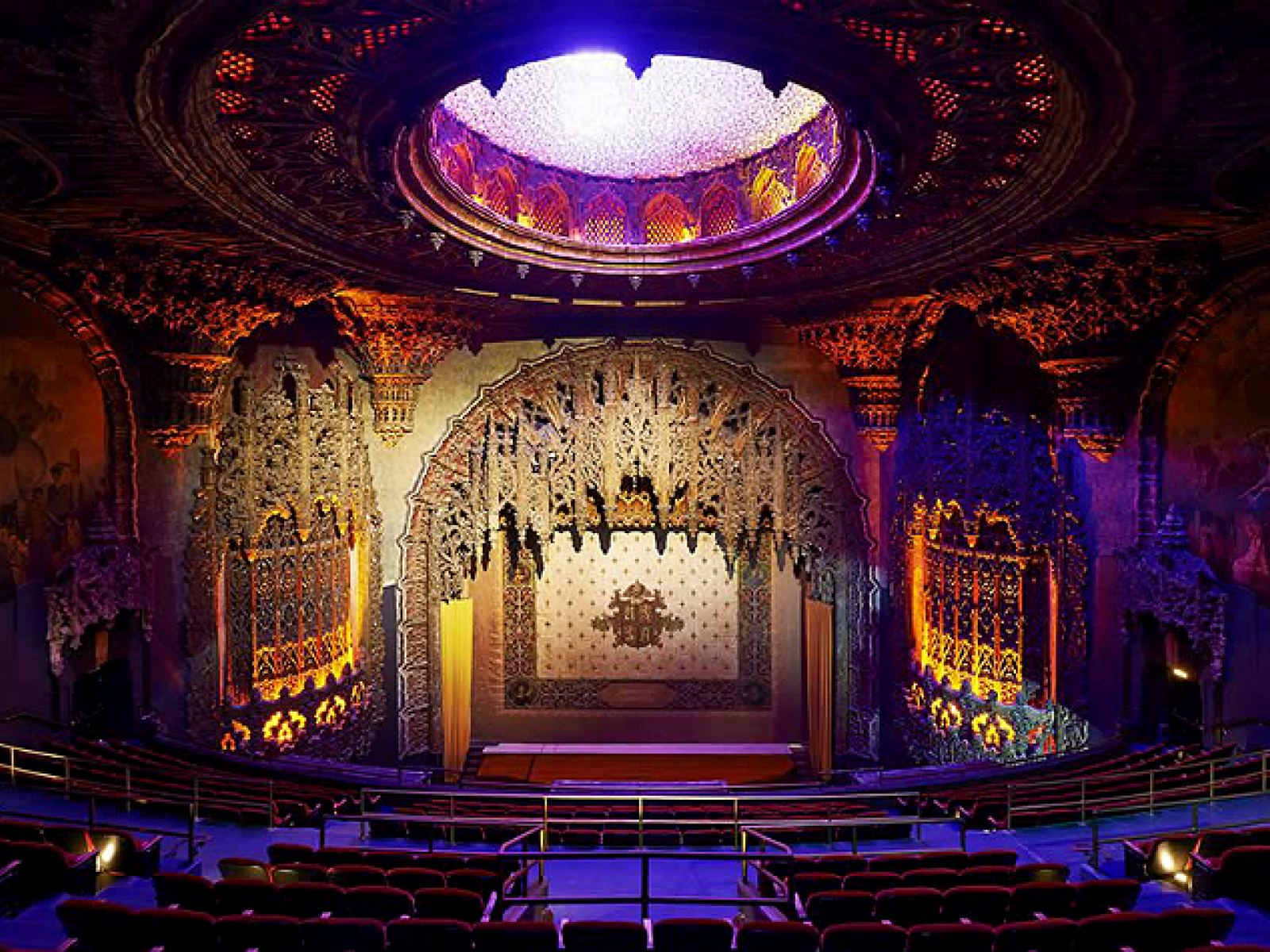 The Theatre at Ace Hotel | Photo courtesy of Ace Hotel