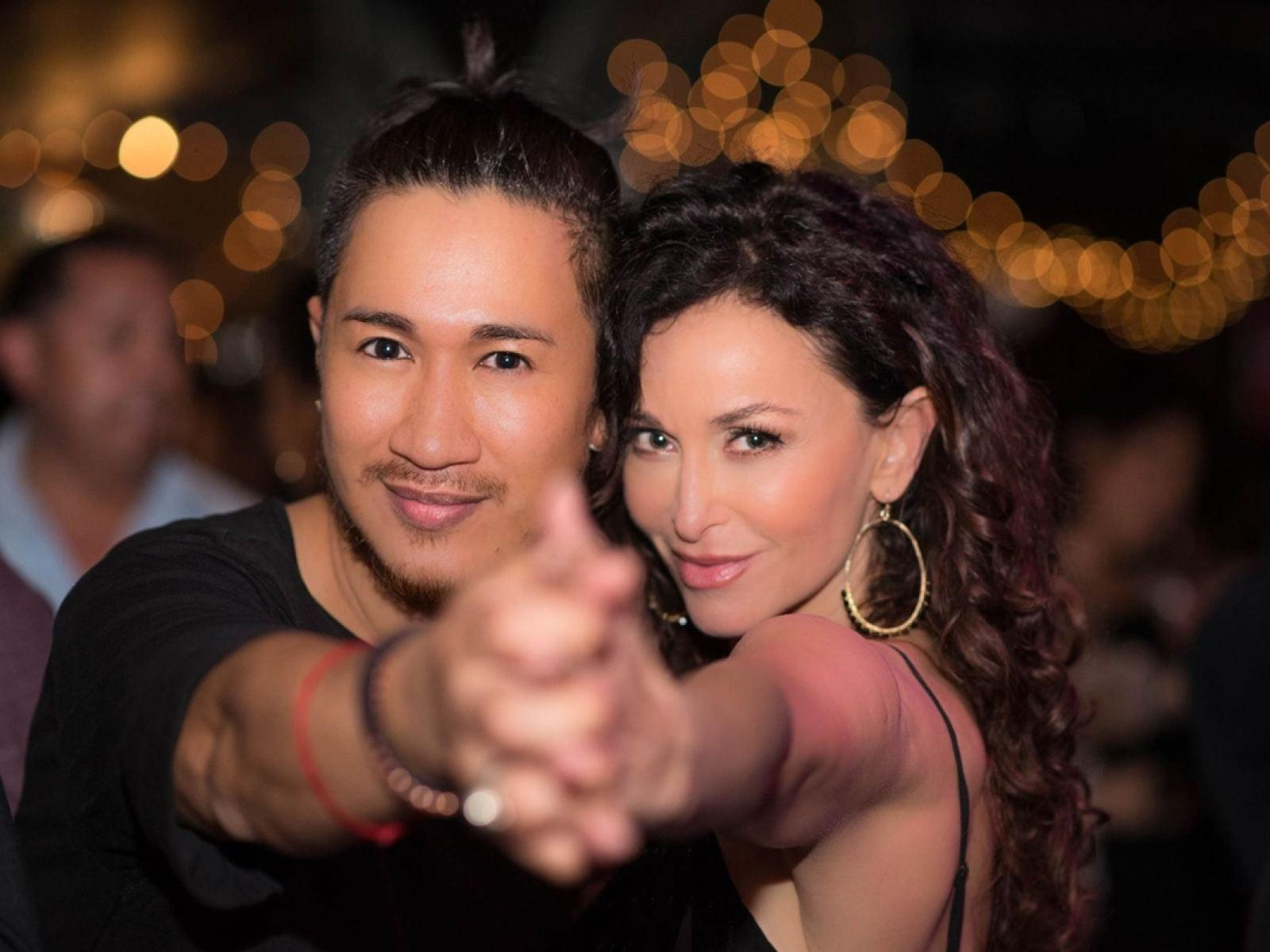 Hispanic Dating Los Angeles