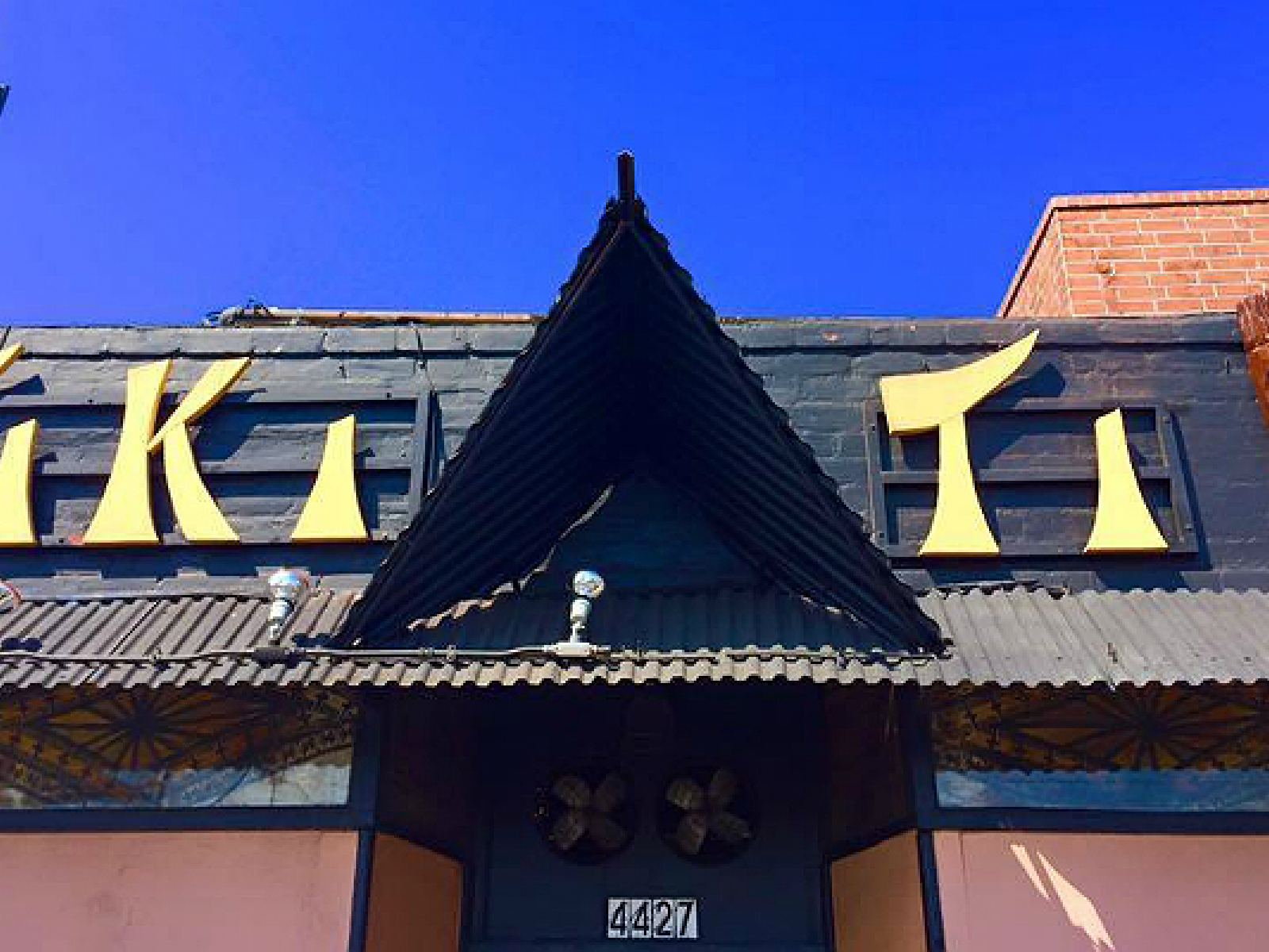 Main image for article titled Tiki-Ti: The Story of an L.A. Icon