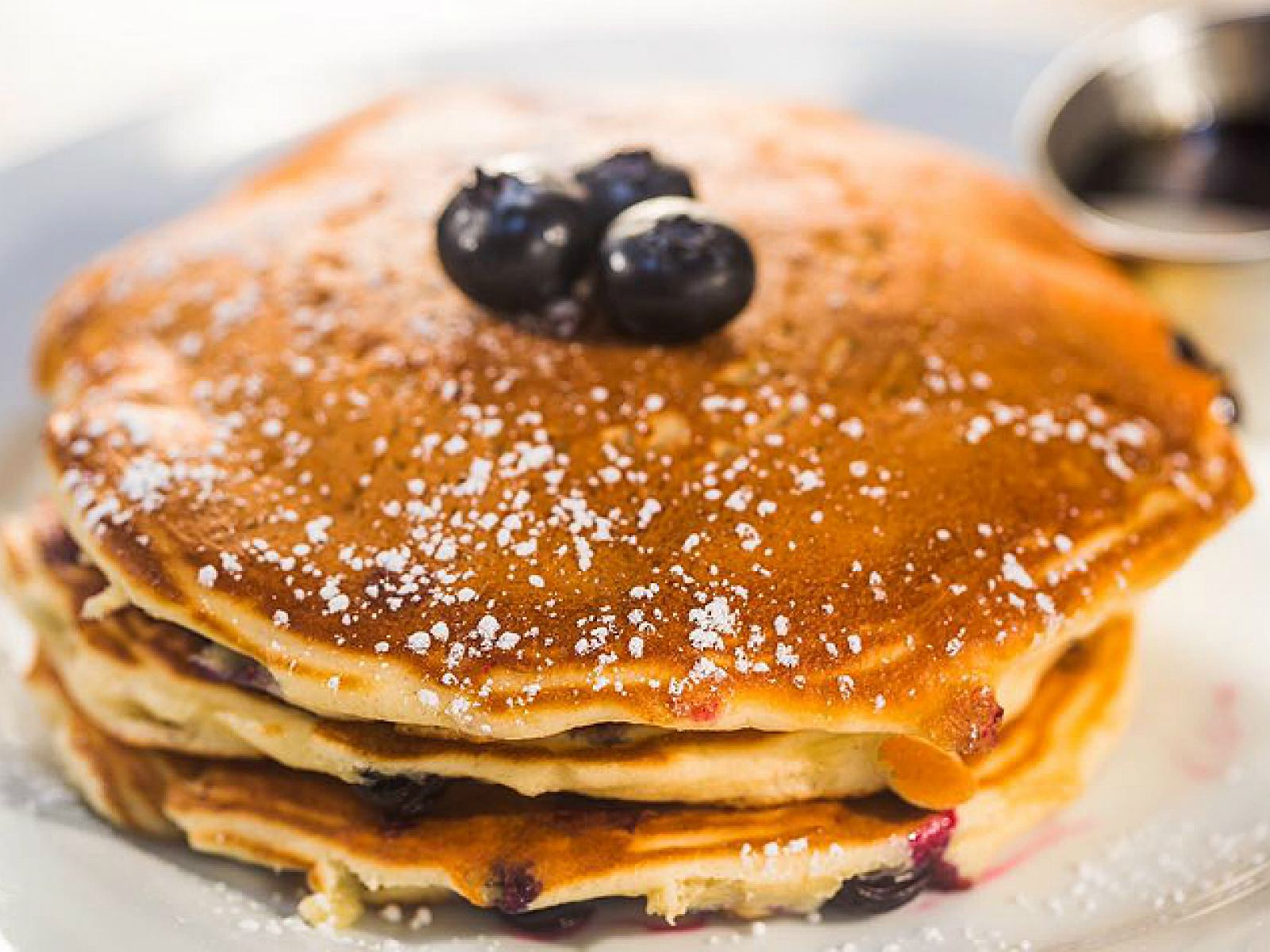 The Best Pancakes in Los Angeles | Discover Los Angeles