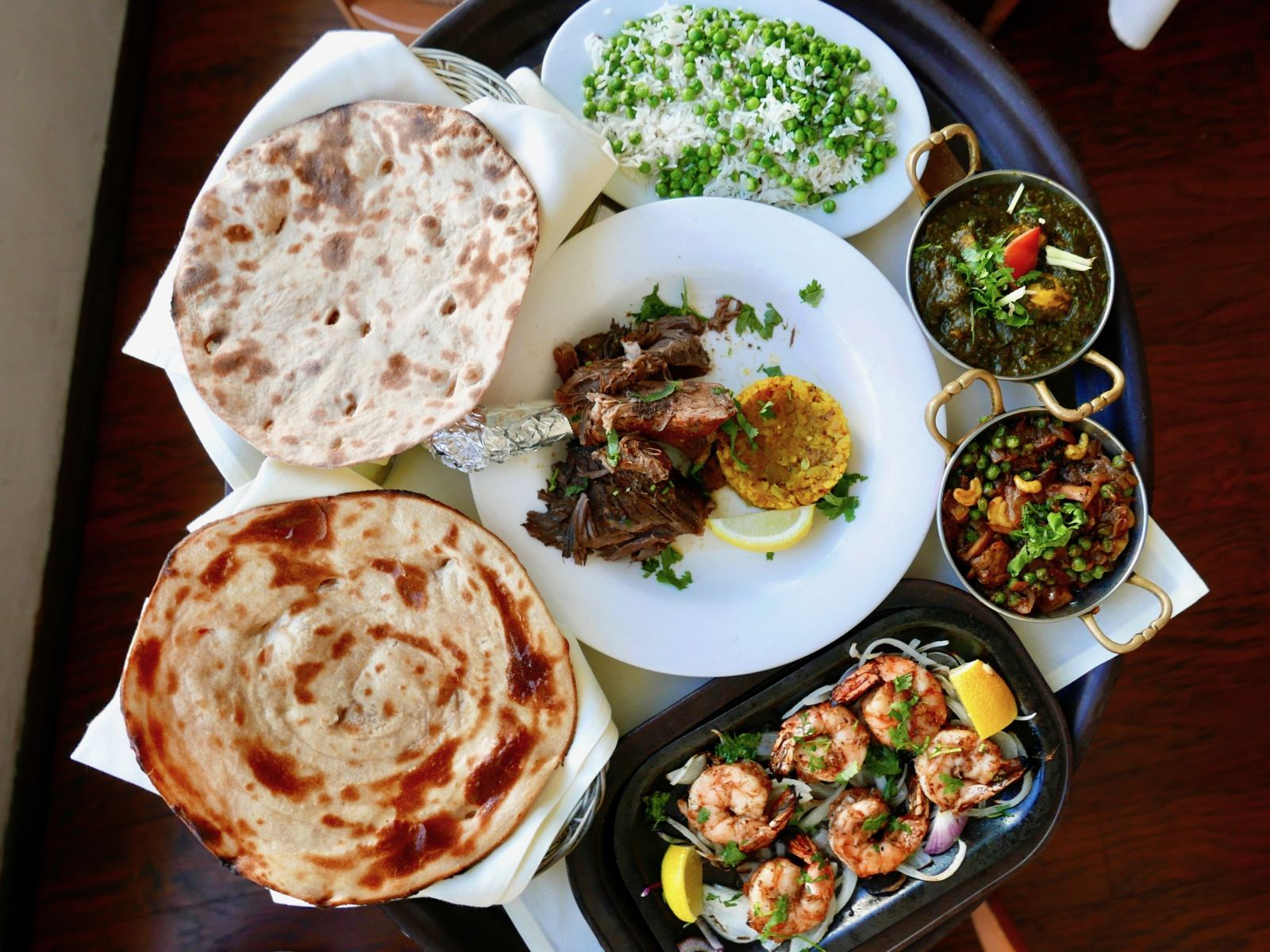 The Best Indian Restaurants In Los Angeles Discover Los