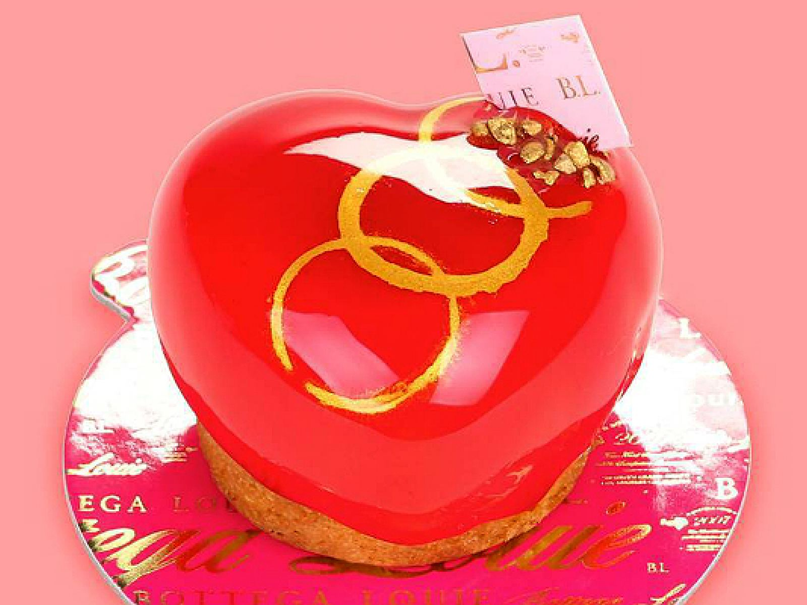 Main image for article titled Last Minute Valentine's Day Sweets & Treats In L.A.