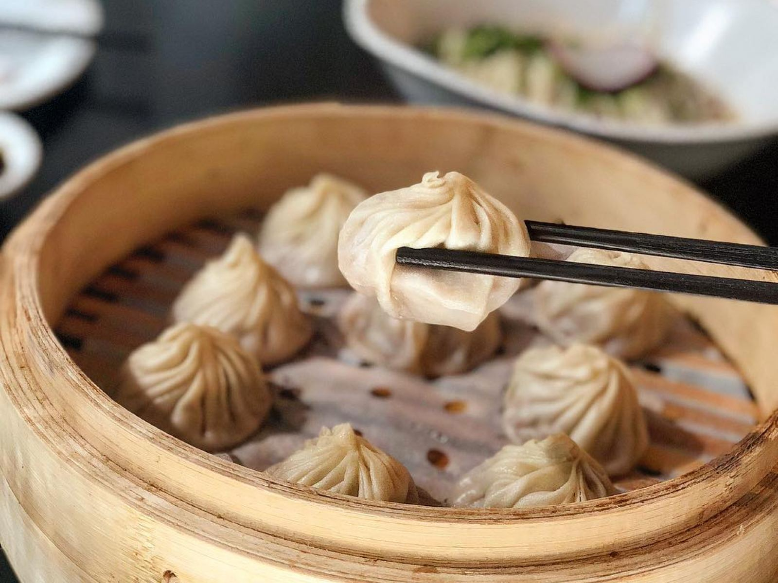 Asian Restaurants In Los Angeles