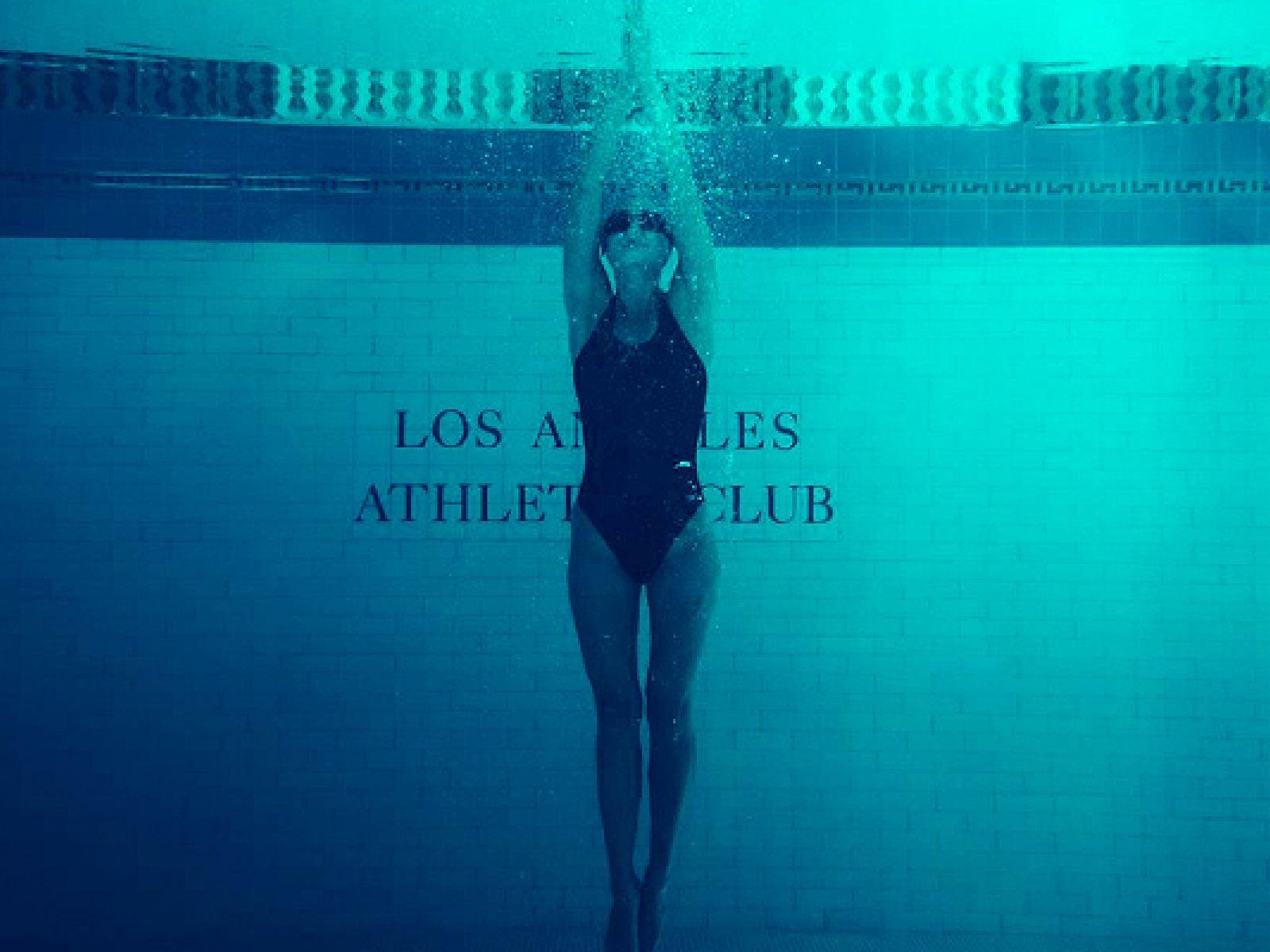Main image for guide titled Los Angeles Athletic Club : L'hôtel des champions