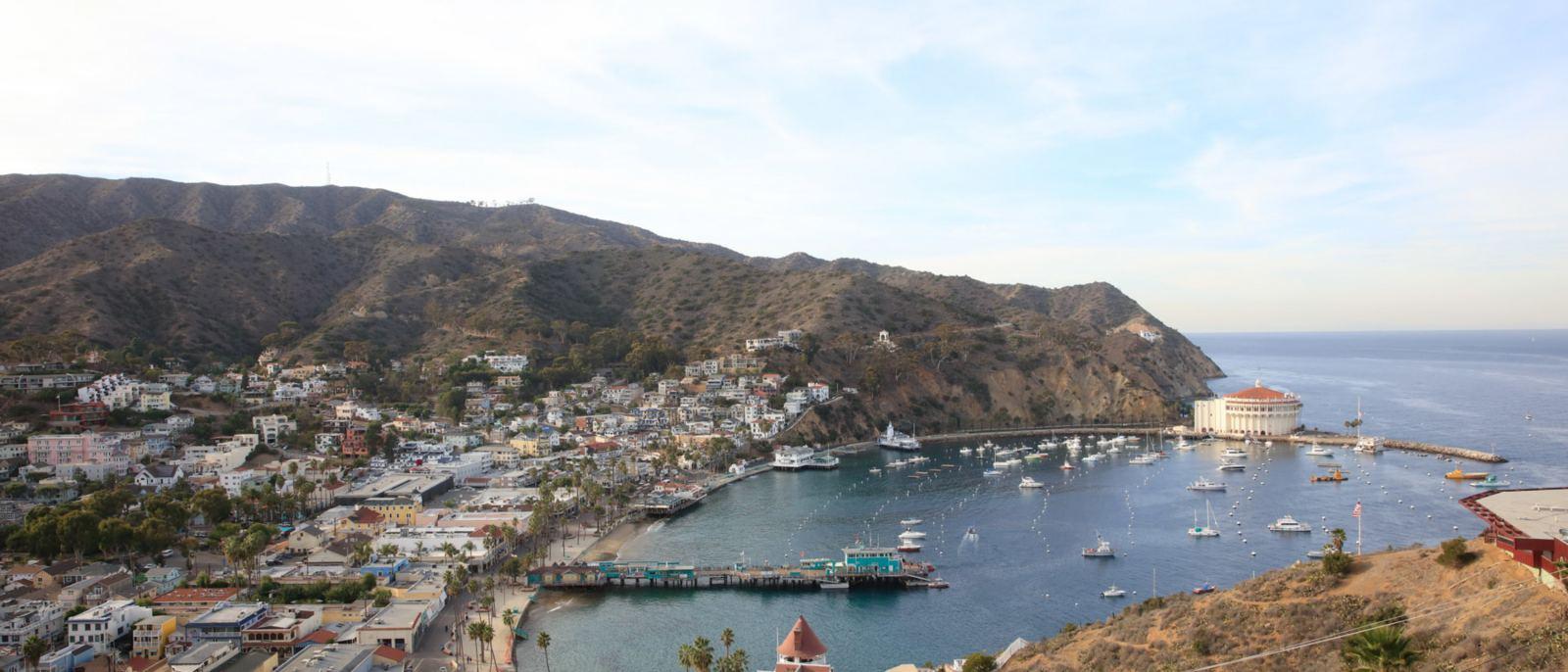 Catalina Island 1