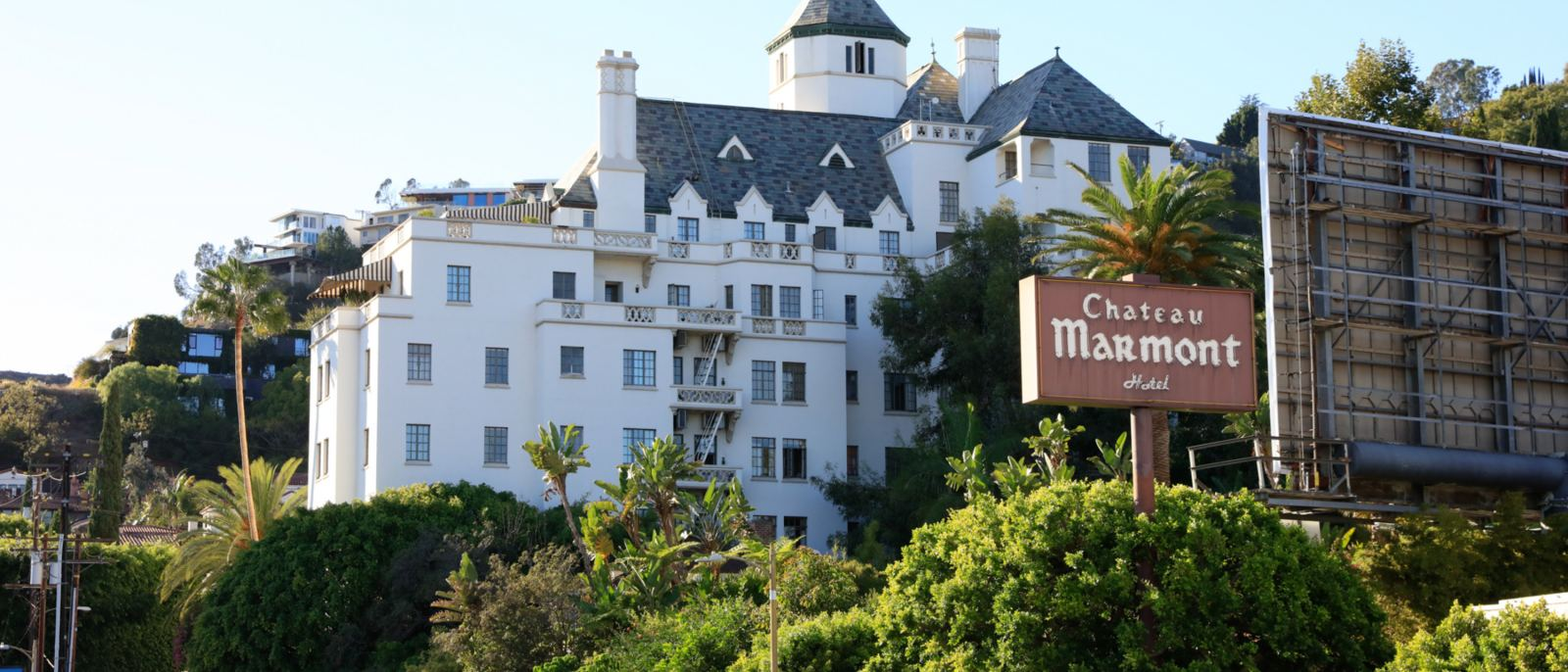 Chateau Marmont 1