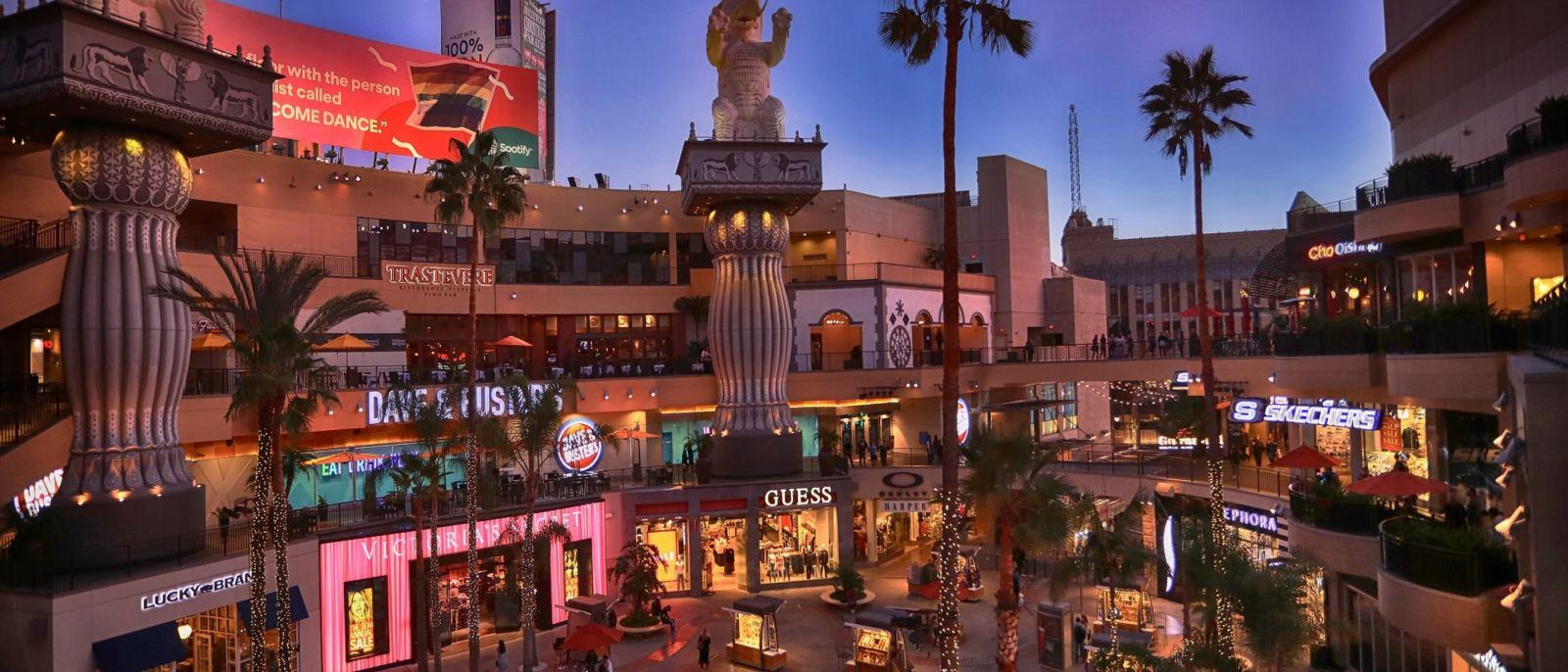 Hollywood-Highland-1