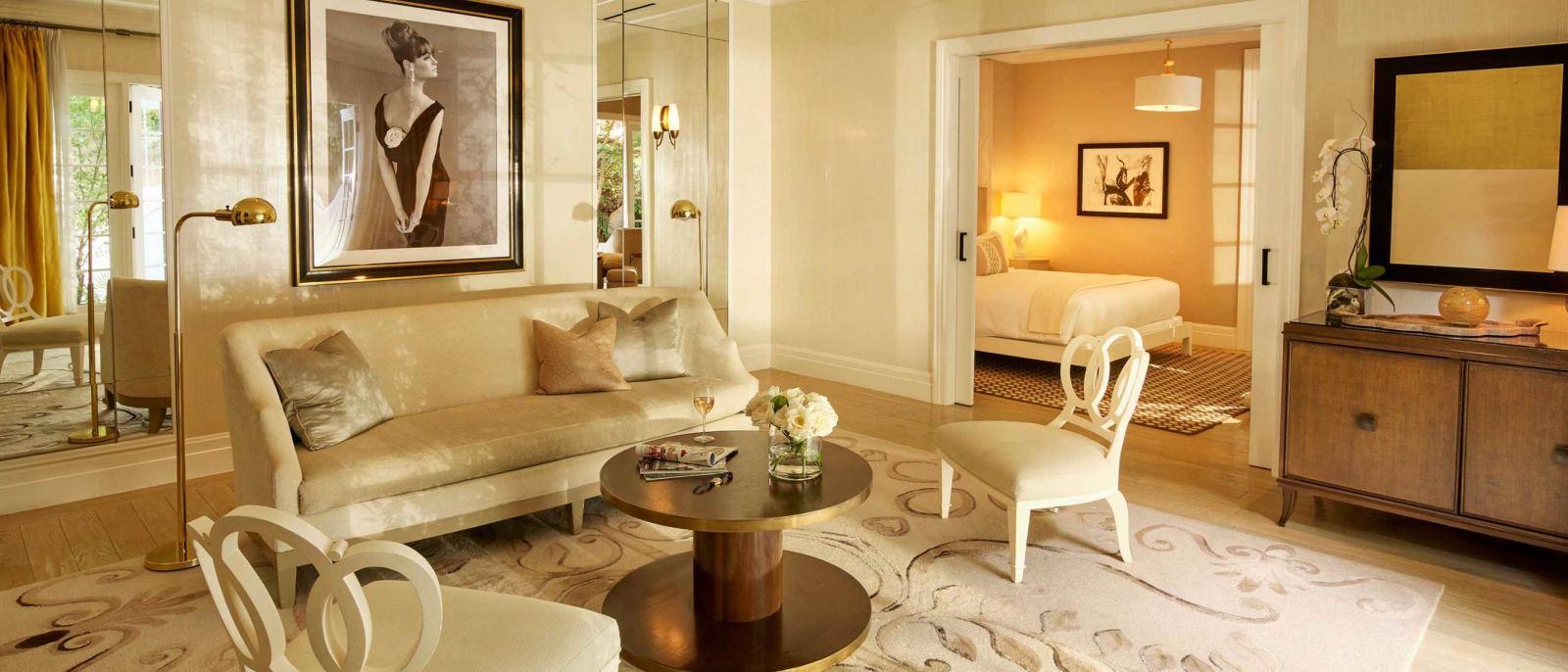 Grace Kelly Suite