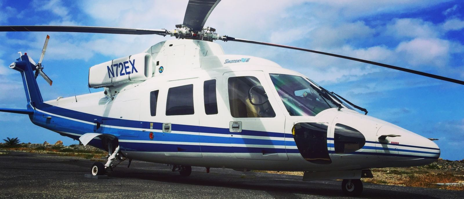 IEX Helicopters