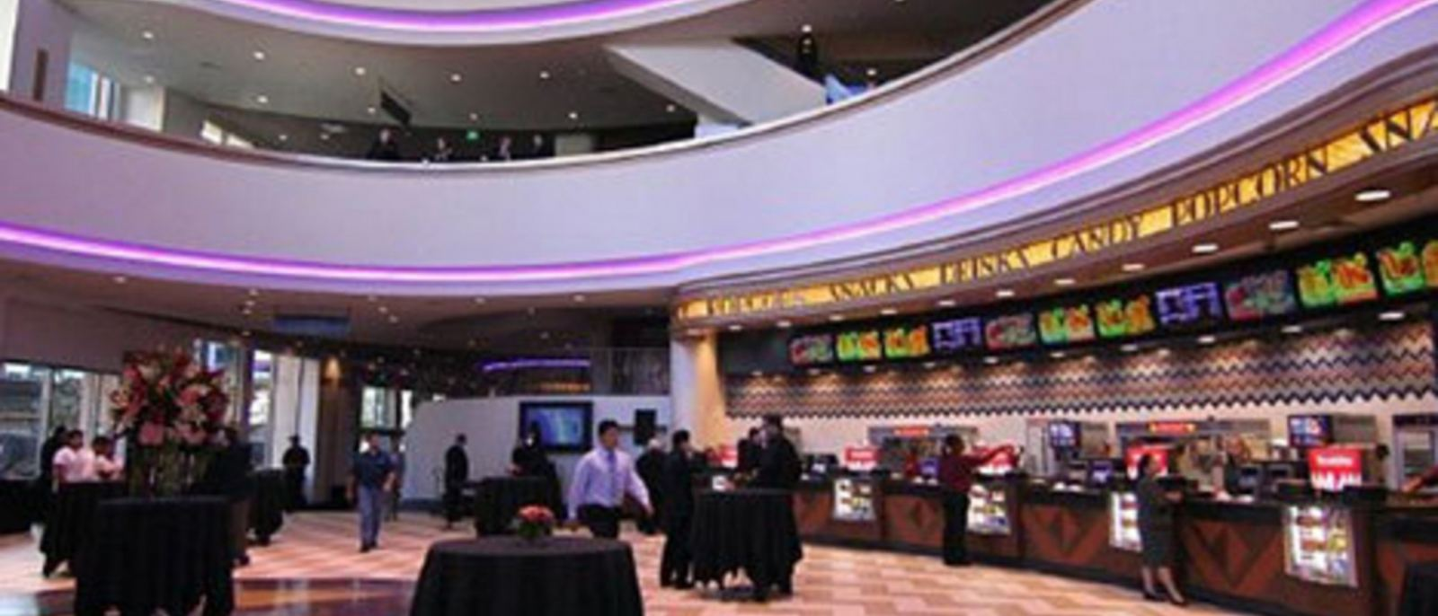 Regal Cinemas L.A. LIVE