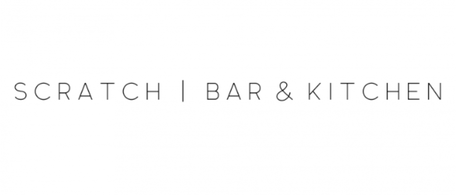 Scratch | Bar & Kitchen