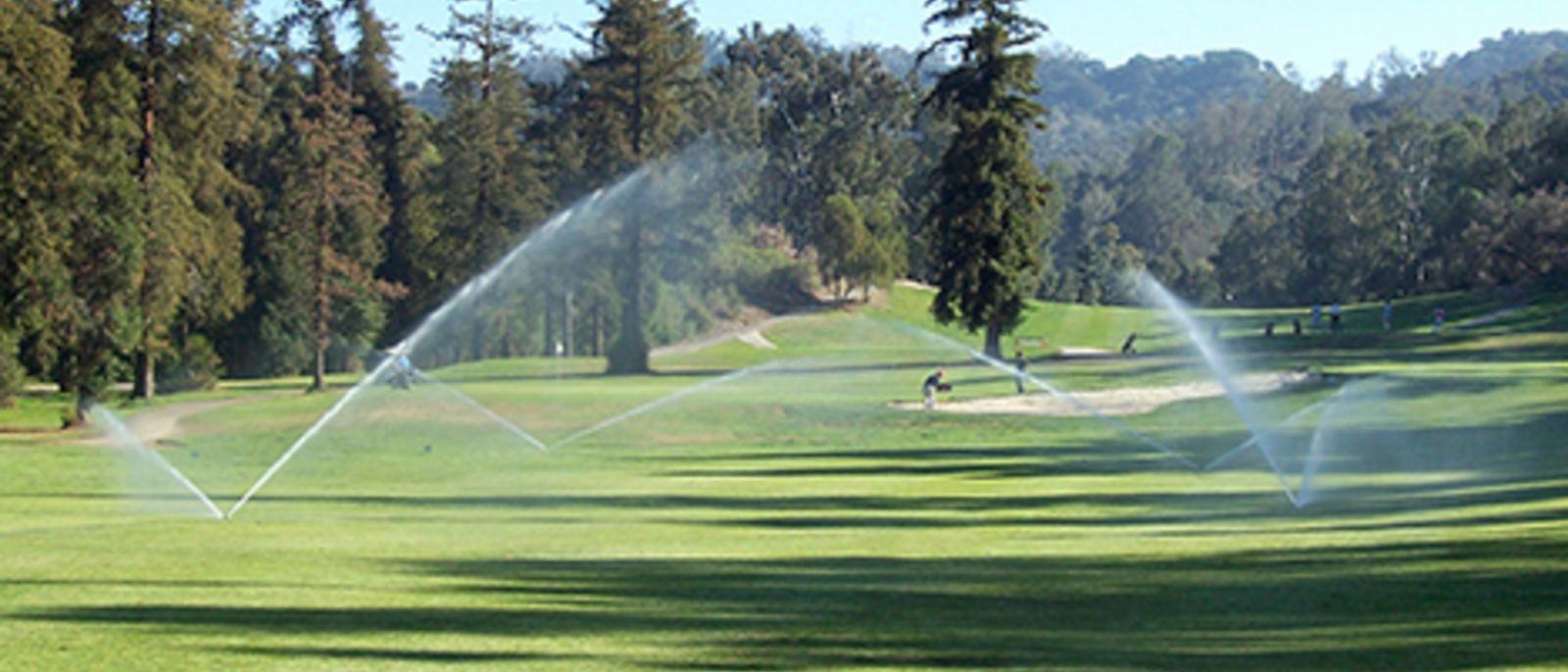 Wilson Golf Course