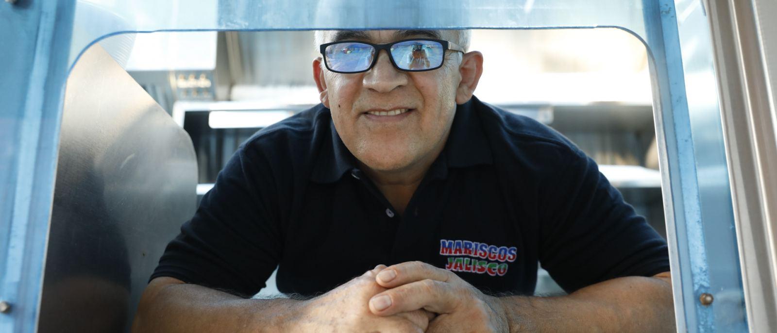 Mariscos Jaliscotruck