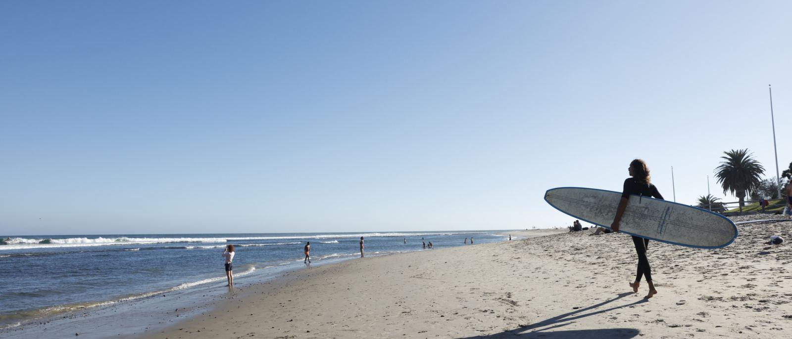 Malibu_Surfrider_Beach