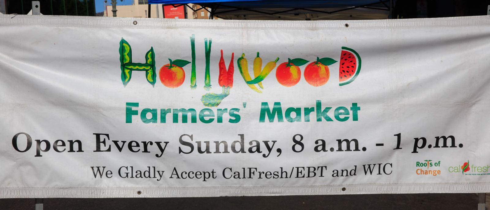 Holywood Farmers Market