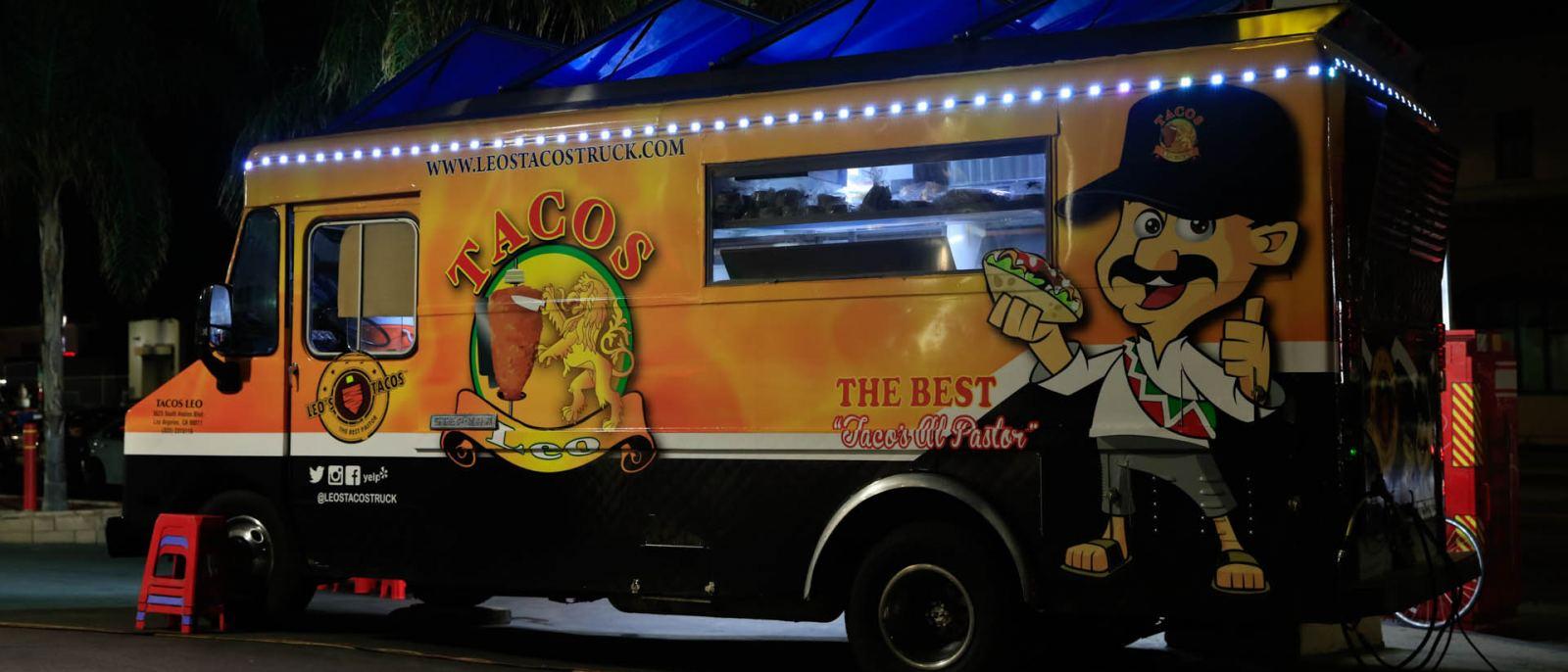 leo's taco truck