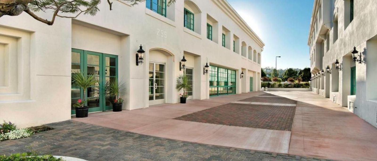 DoubleTree Hilton San Pedro