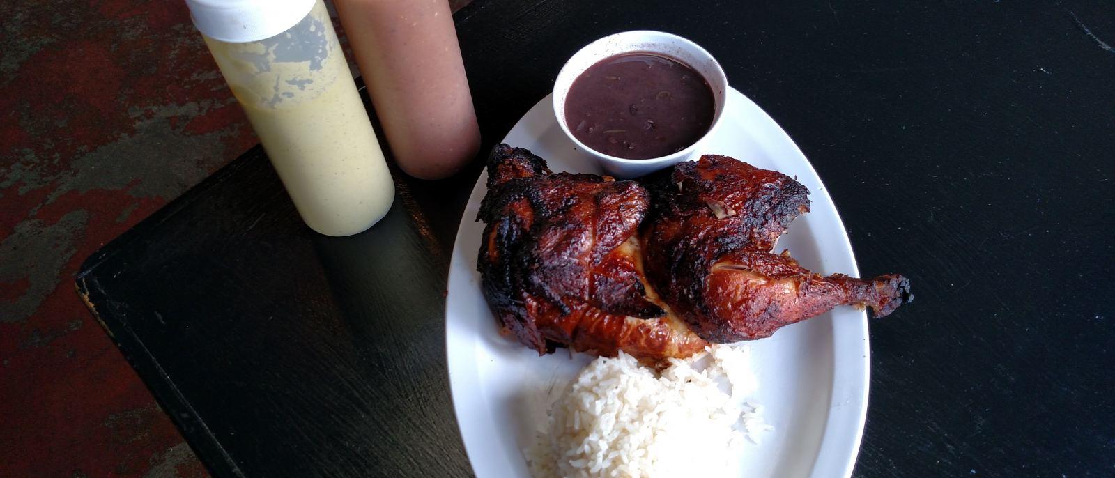 Caveman Kitchen Rotisserie Chicken