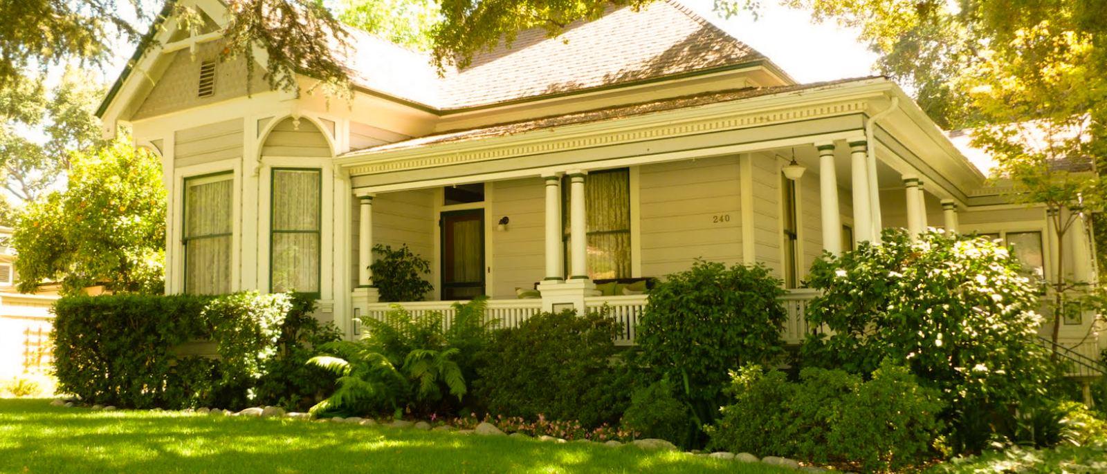 Christine House