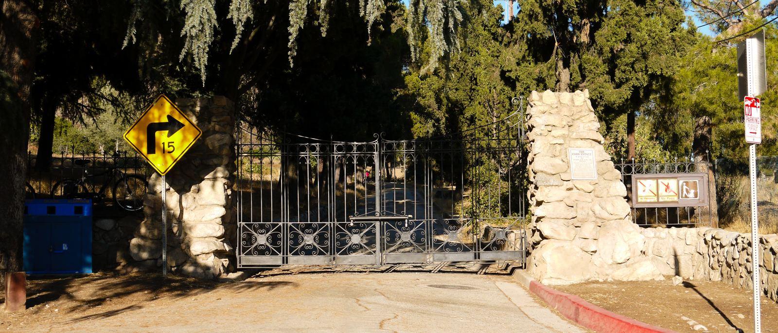 Cobb Estate Phantasm