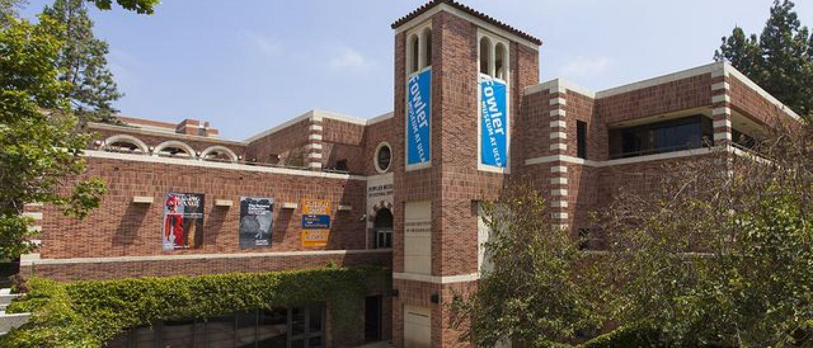 Fowler Museum, UCLA