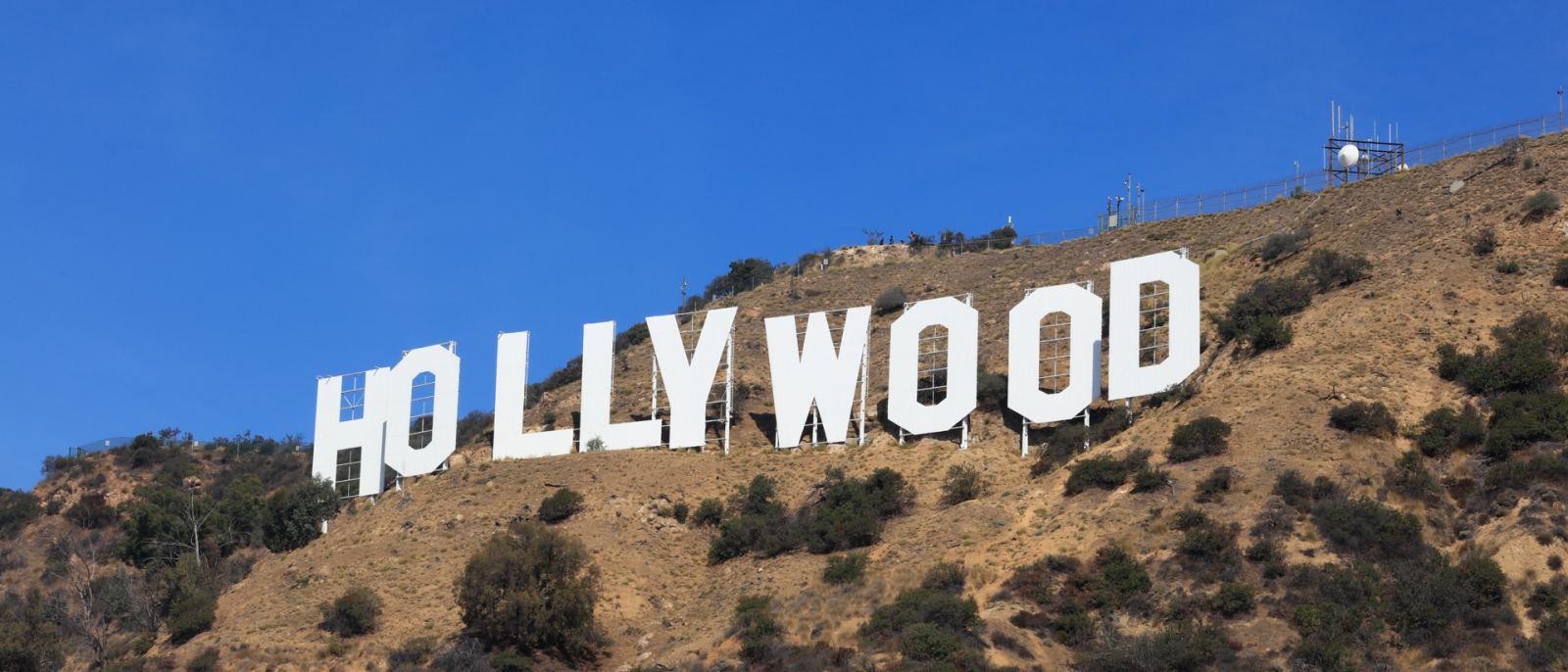 Hollywood Sign | Photo:  Yuri Hasegawa