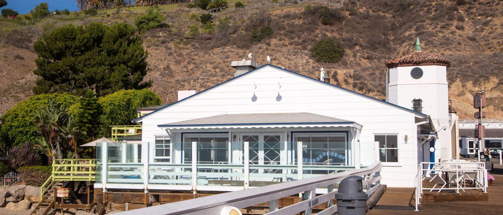 Malibu Farm Restaurant & Malibu Farm Cafe