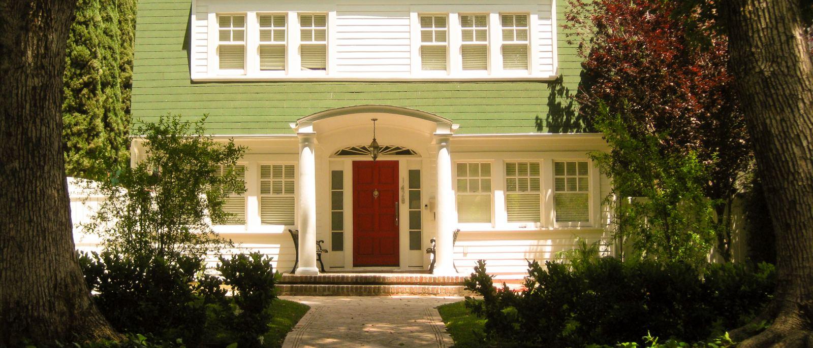 Nancy's House Nightmare On Elm Street
