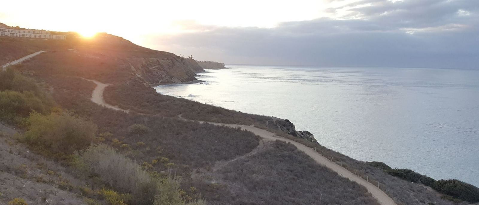 Ocean Trails Reserve in Rancho Palos Verdes