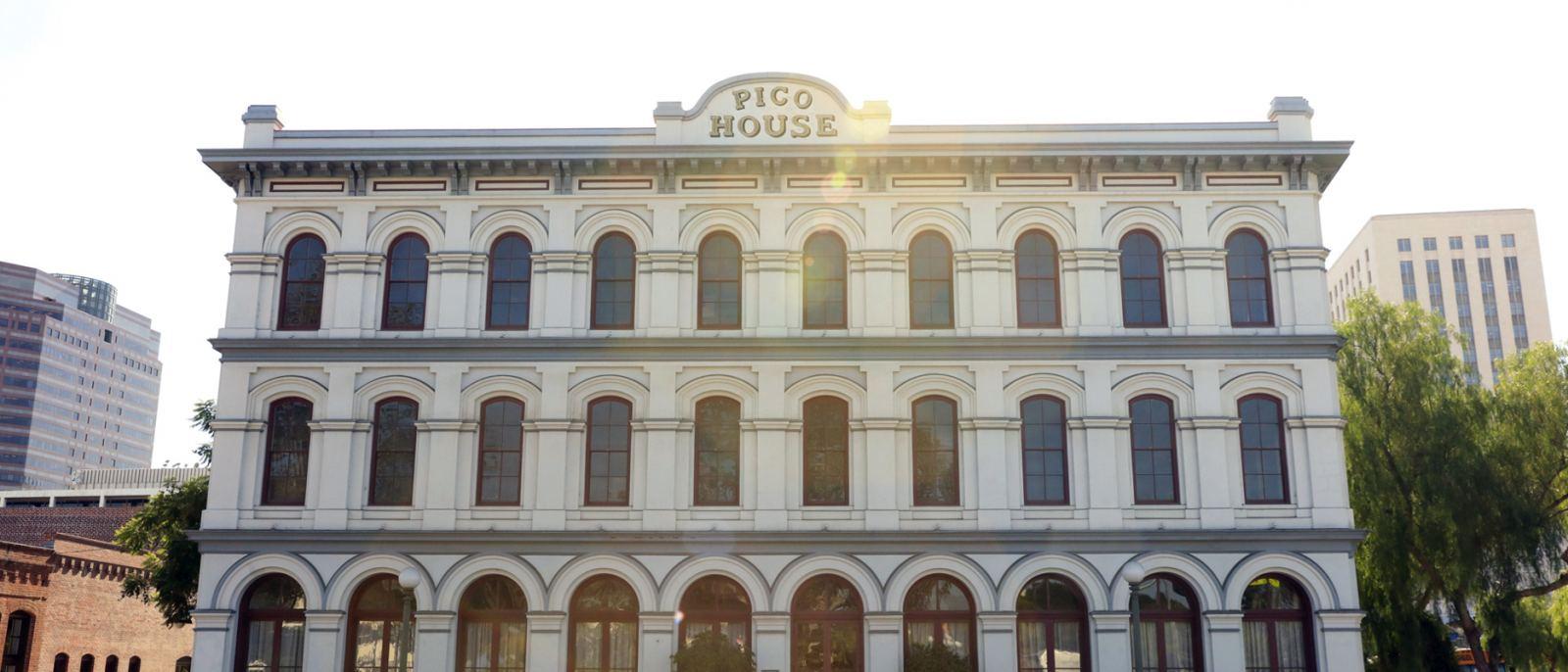 Pico House