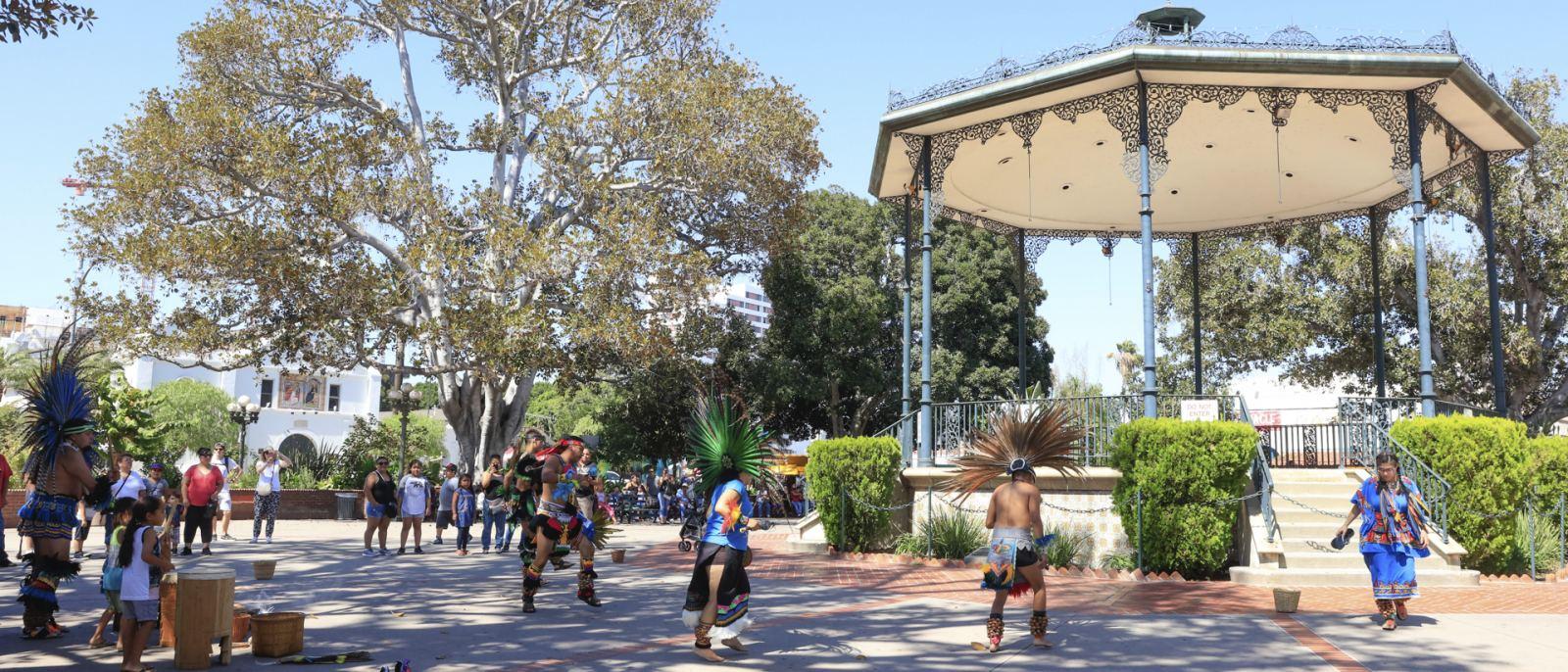 La Plaza Park