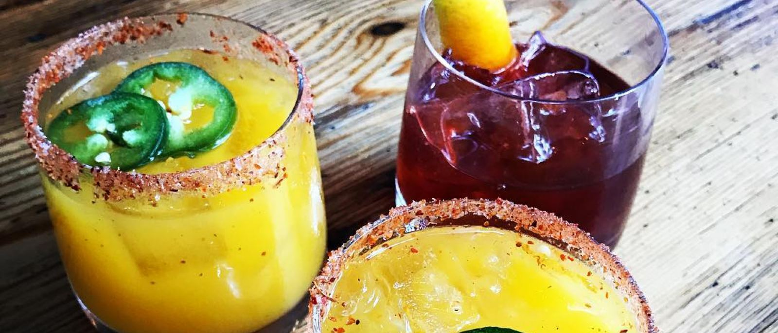 The Best Happy Hours In Downtown Los Angeles Discover Los Angeles