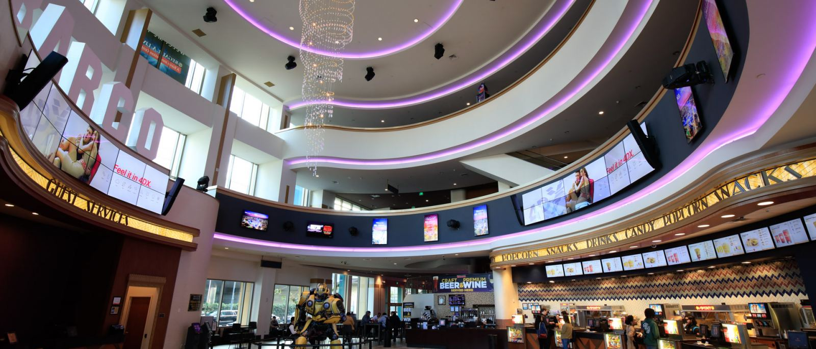 The Best Movie Theatres in Los Angeles | Discover Los Angeles