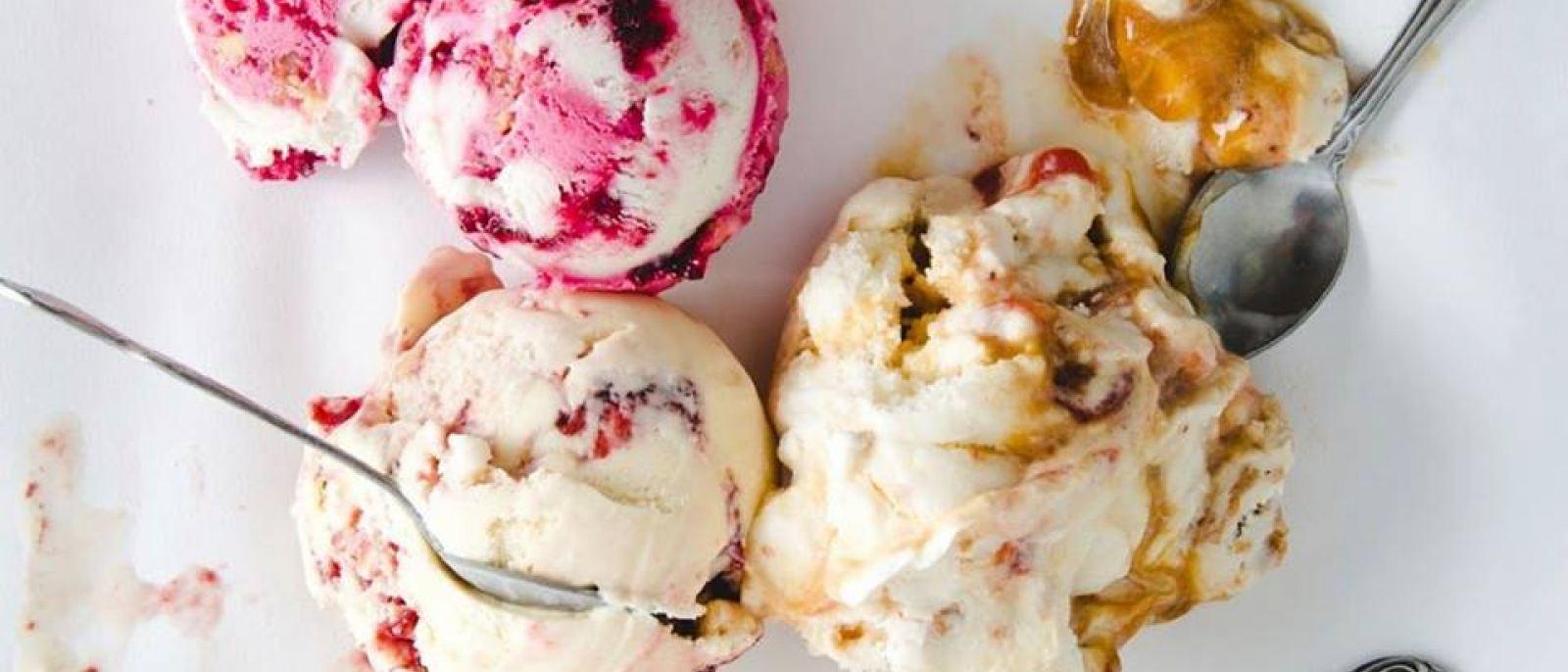 Salt & Straw Ice Cream