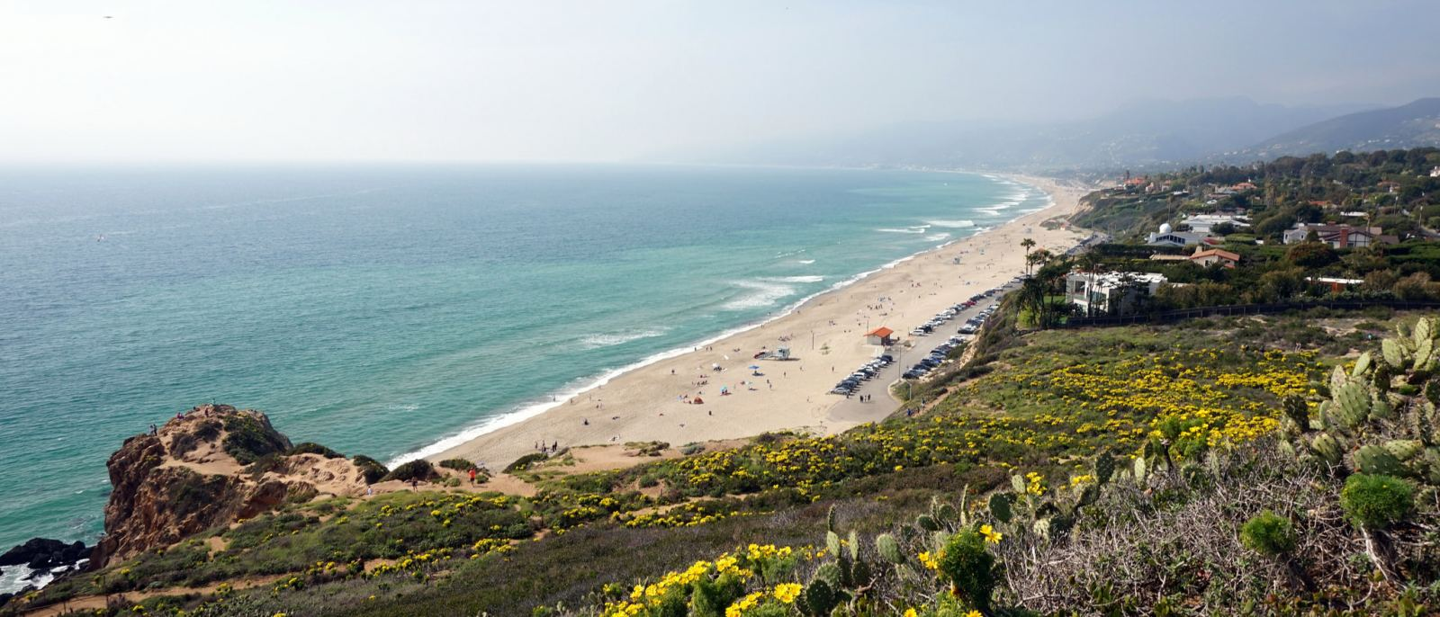 The Best Film & TV Beach Locations in LA | Discover Los Angeles