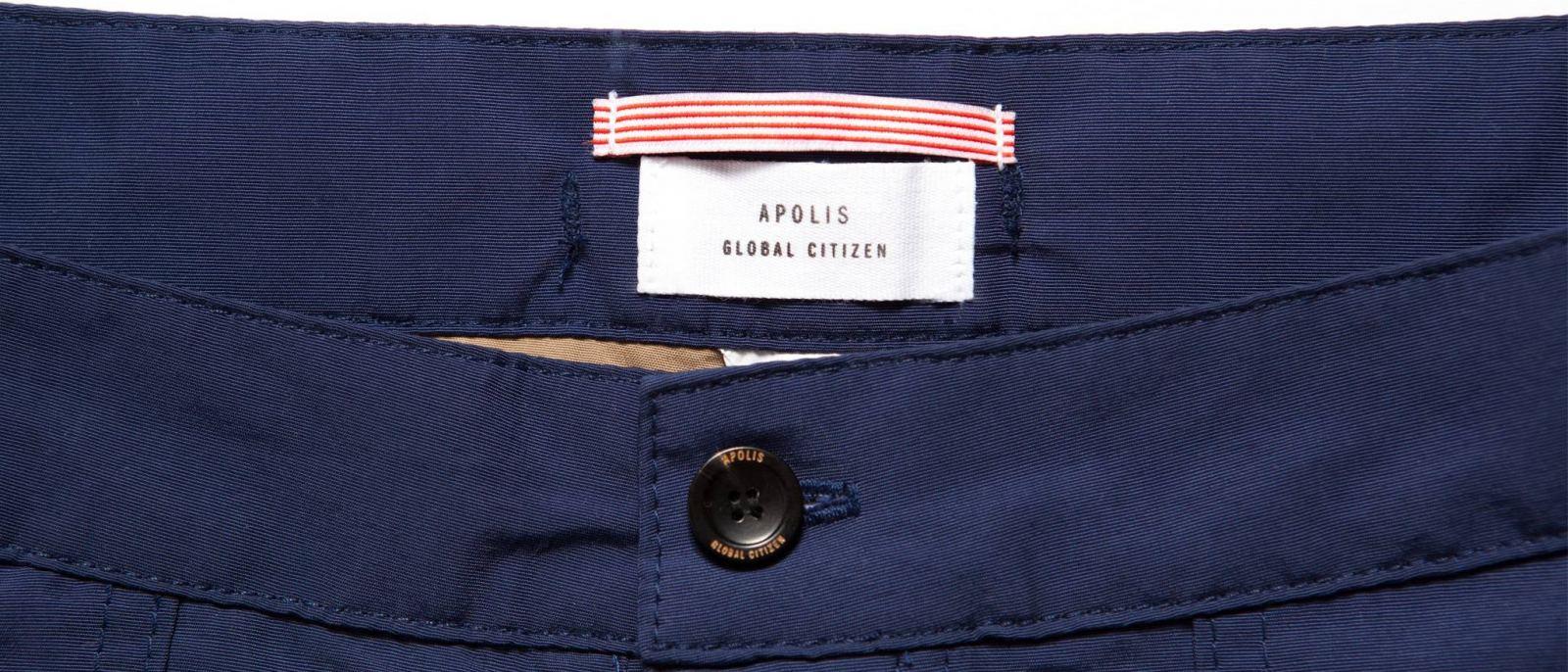 Apolis Transition Scout Short