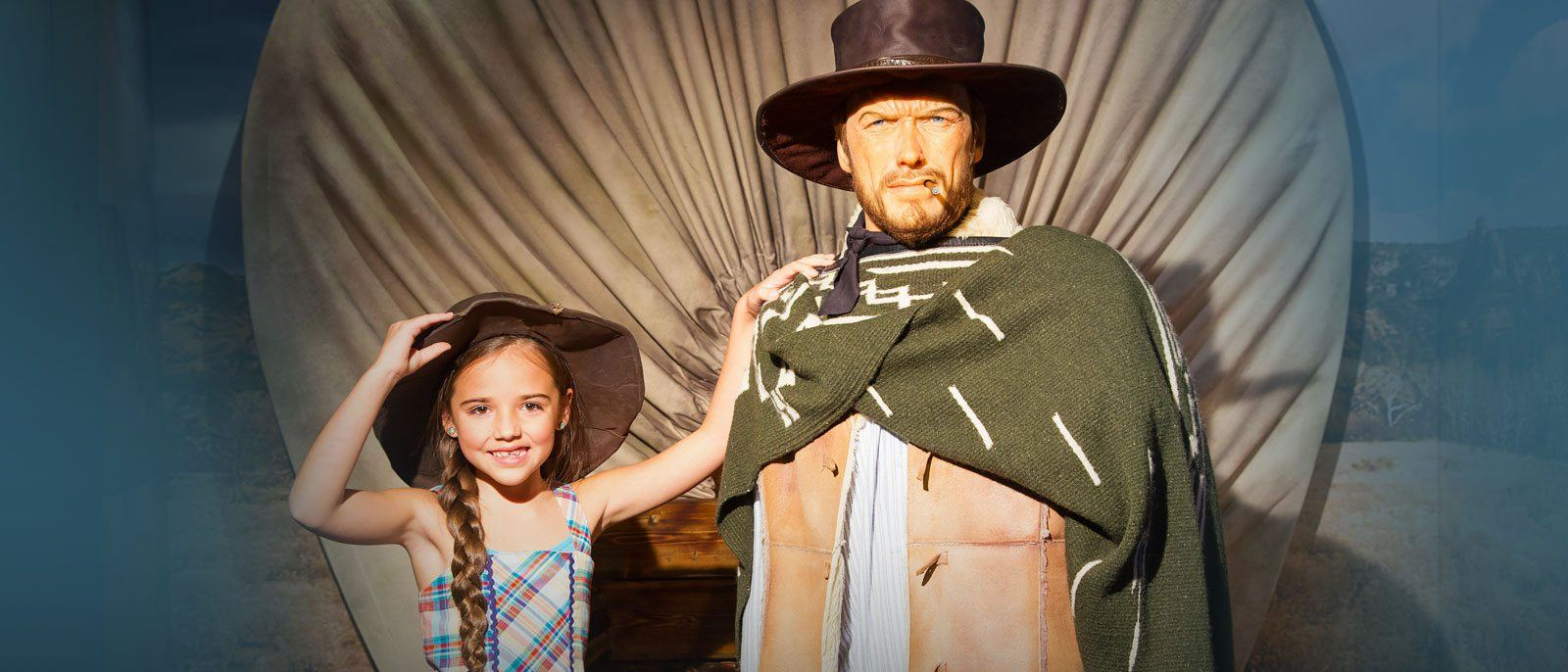 Hollywood Wax Museum | Photo: Hollywood Wax Museum