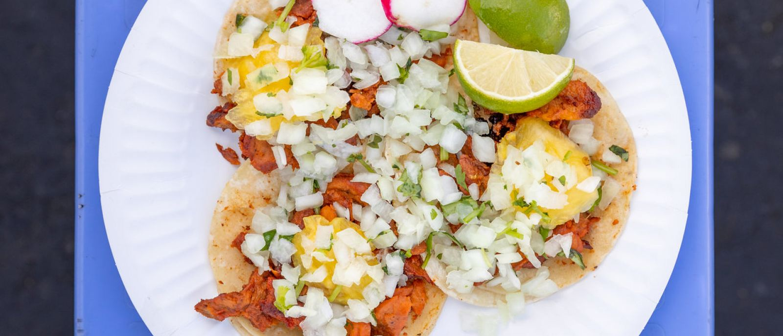 leo's tacos al pastor