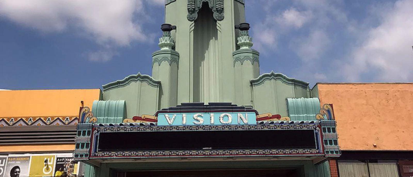 Vision Theater Leimert Park