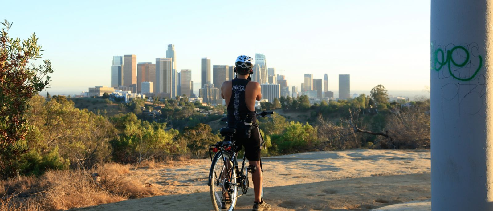 Elysian Park Bicycle