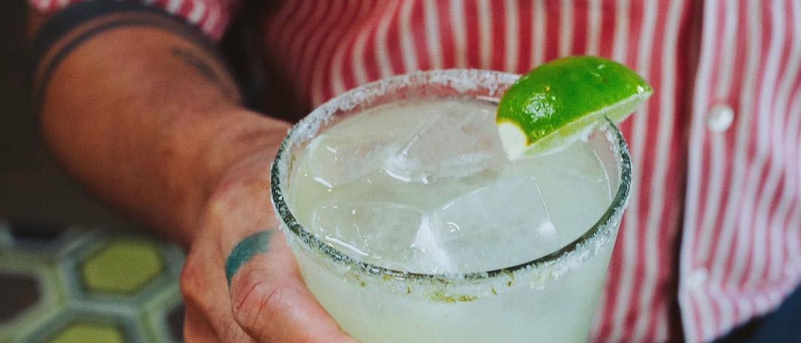 Petty Cash Margarita