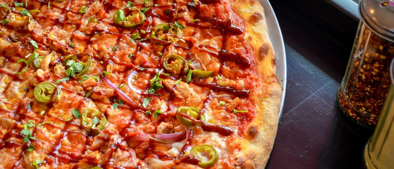 Pizza - Prime Pizza