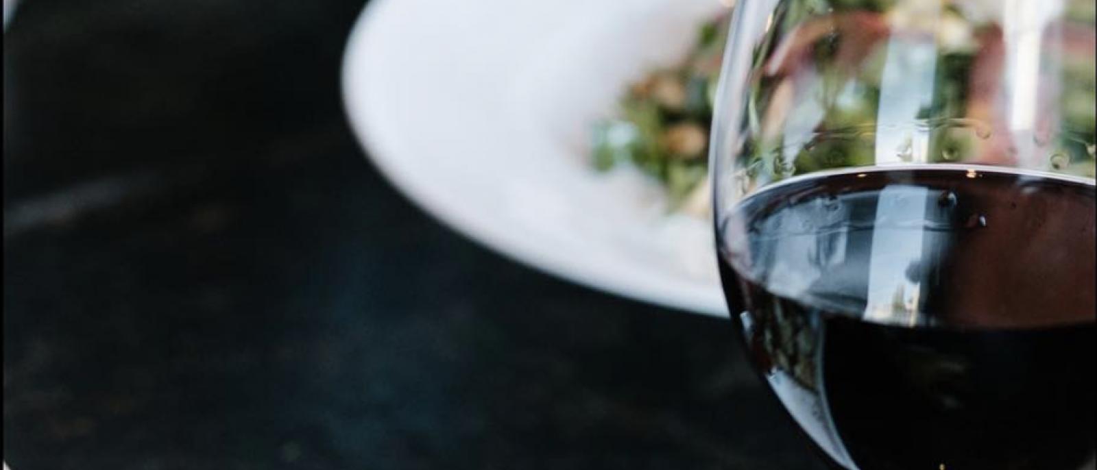 Bar Covell Wine