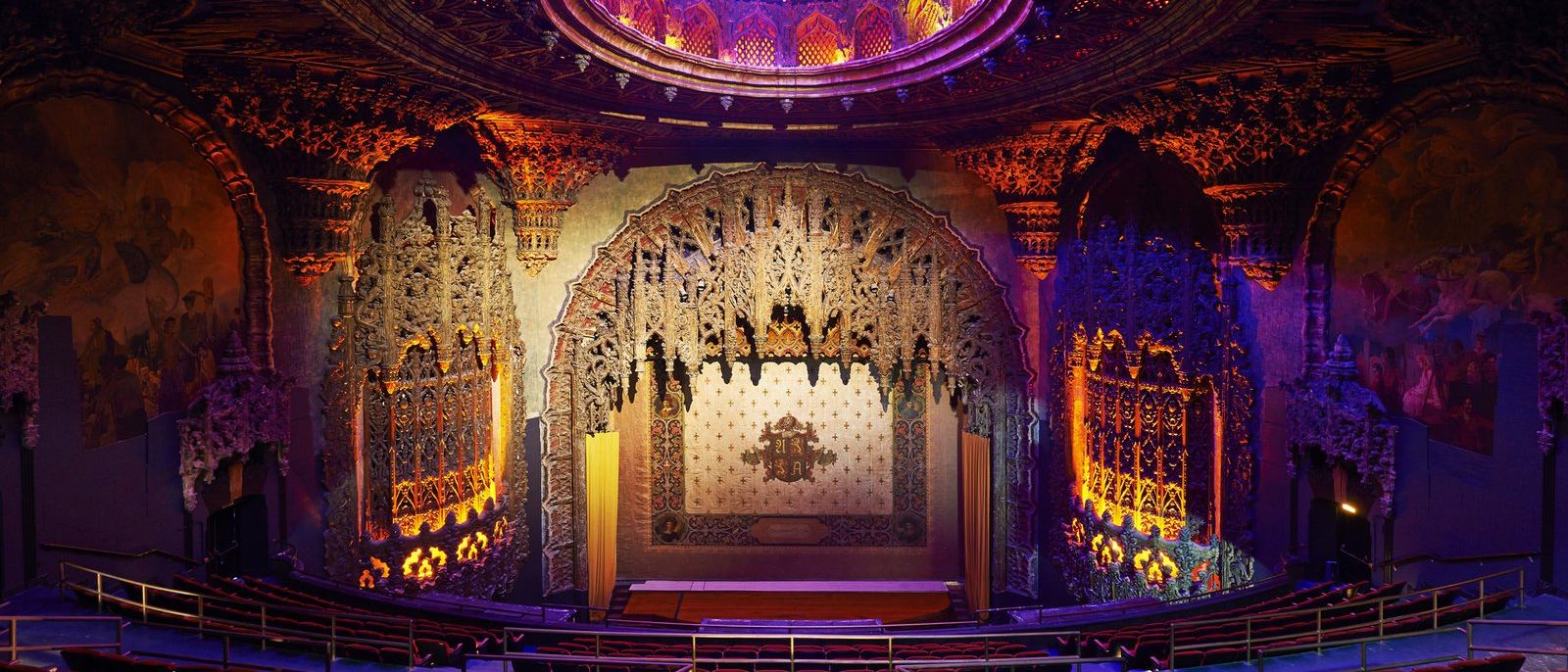 The Theatre at Ace Hotel | Photo: Ace Hotel DTLA